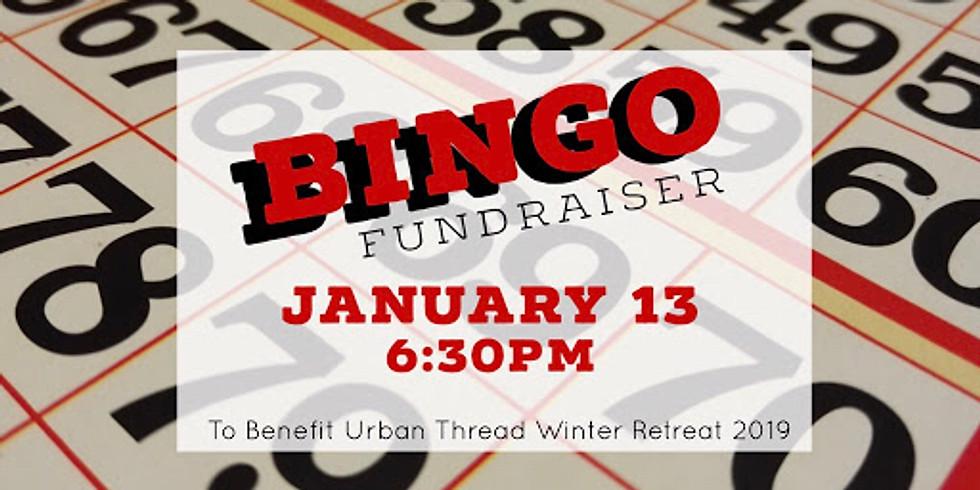 Family Bingo Fundraiser