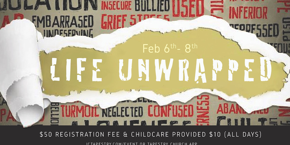 Life Unwrapped