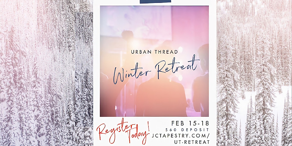 Urban Thread's Winter Retreat 2019