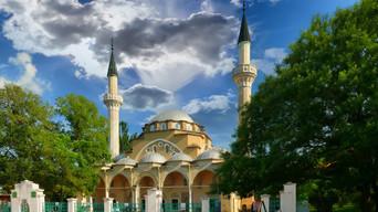 The Forgotten Mosques of Ukraine