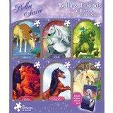 Bella Sara 6 Puzzle Value Pack