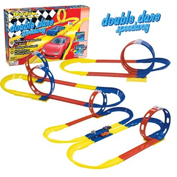 Darda Double Dare Speedway