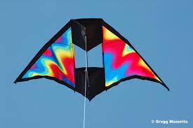 Premier kites delta box (small)