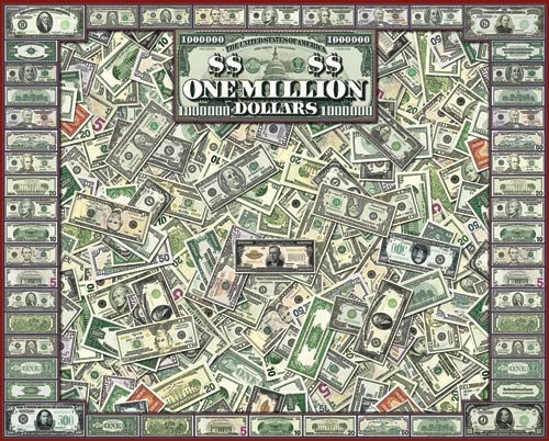 Million Dollar Puzzle