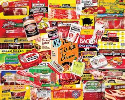 Bacon 101 Puzzle