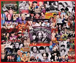 The Three Stooges Puzzle