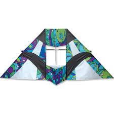 Box Delta Kite
