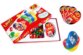 Jelly Belly Uno