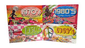 Nancy Adams Nostalgic Candy Mix