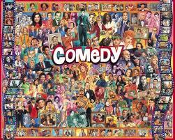 Comedy Puzzle