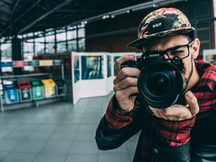 【カメラ初心者向け】一眼レフ&デジカメ 4種の撮影モードの使い方と仕組み