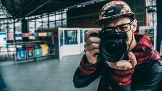GROUND PHOTOGRAPHY
