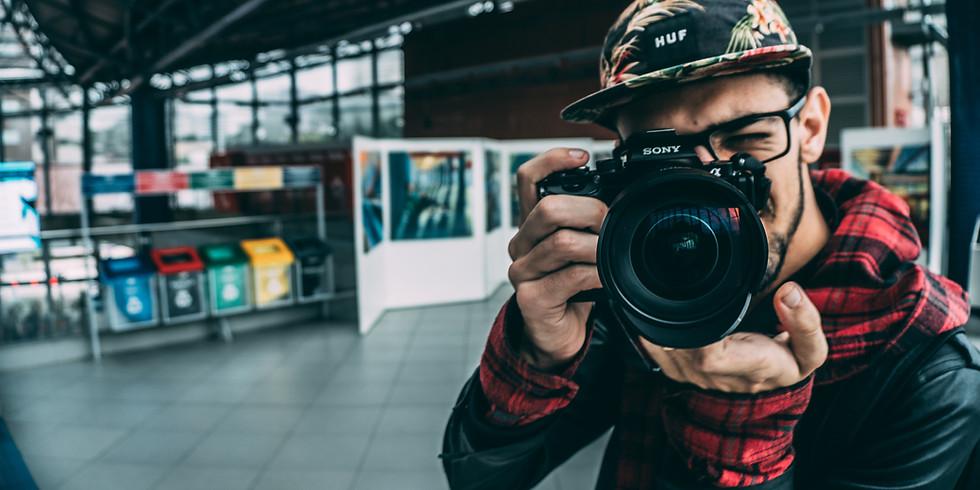 Corso di Fotografia - 6 ore