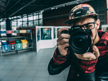 Adventure Photography | Tips from Instagram