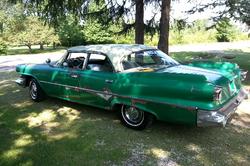 1960Dodge Dart