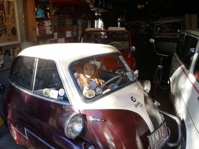 1958 BMW