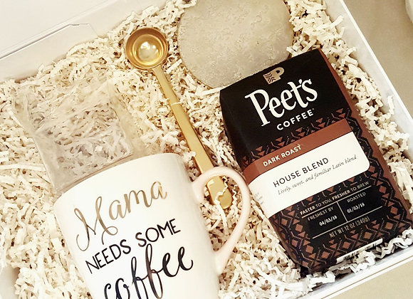Mama Loves Coffee