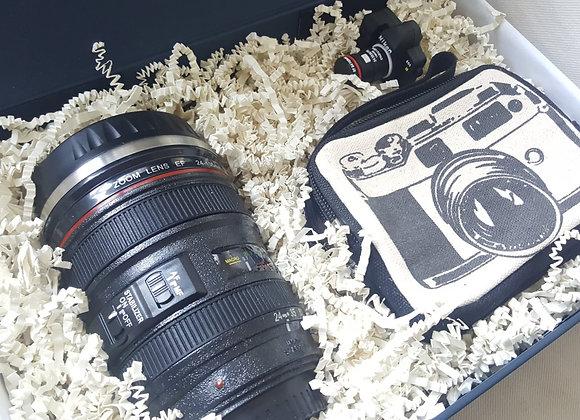 Photographer Winner