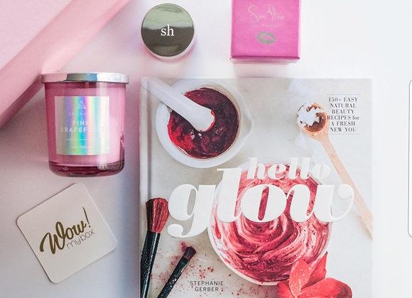Cosset in Pink