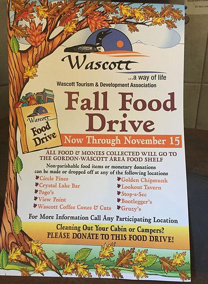 fall food drive.JPG