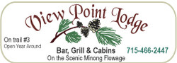 View Point Lodge