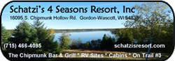 Schatzi's 4 Seasons Resort