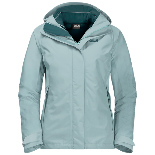 Women's Iceland Voyage 3-in-1 Jacket