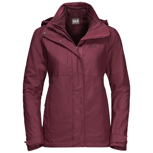Women's Echo Pass 3-in-1 Jacket