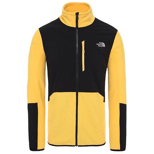 Men's Glacier Pro Full-Zip Fleece