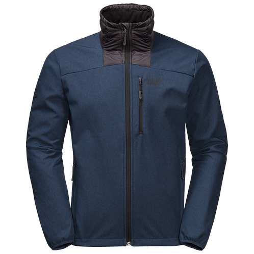 Men's Sky Point Soft Shell Jacket