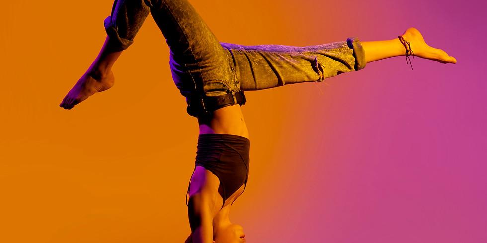 EDGE- London Contemporary Dance School