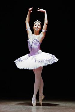 Maria Mishina