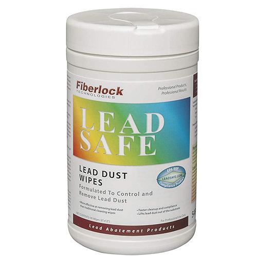 Lead Paint Dust Wipes