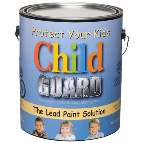 Lead Paint Encapsulant