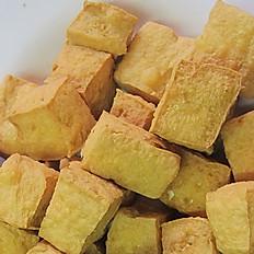 A8. Fried Crispy Tofu (Đậu Hũ Chiên)