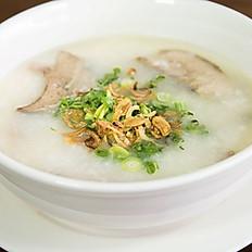 CH1. Rice Porridge Special (Cháo Lòng)