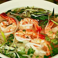 P12. Shrimp Soup (Phở Tôm)