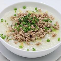 CH2. Beef Rice Porridge (Cháo Bò)