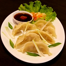 A0. Steamed Dumplings