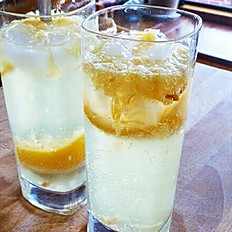 Salted Lemonade
