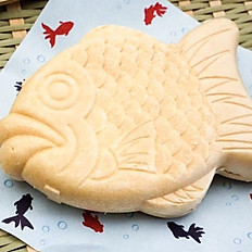 Taiyaki Fish Ice Cream