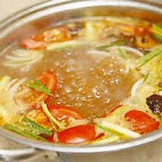 HP3. Sea Food Hot Pot (Lẩu Hải Sản)