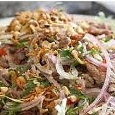 G5. Rare Beef Eye Round Salad (Bò Tái Chanh)