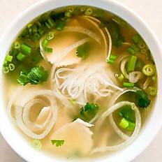 P9. Vietnamese Chicken Noodle Soup (Phở Gà)