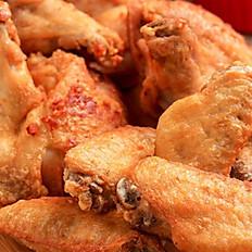 A10.Fried Chicken Wings (Cánh Gà Chiên)