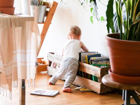 De leukste boeken voor baby's en dreumesen volgens de volgers van Online opvoeden