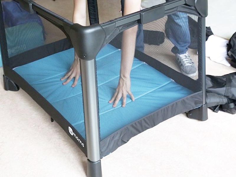 Matras Campingbedje Ikea : Extra matras in campingbedje gevaarlijk mama vanuit de