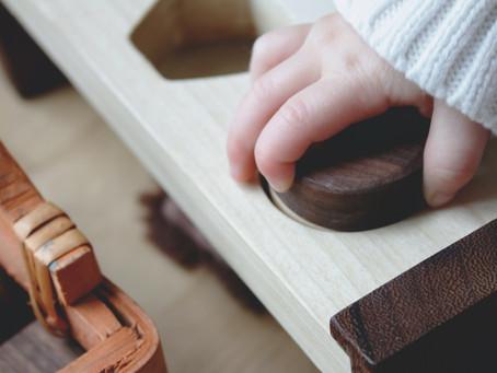 Montessori slaapkamer voor je kind: hoe, wat en waarom?