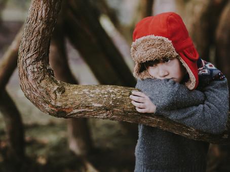 Waarom het goed is als je kind zich af en toe verveelt