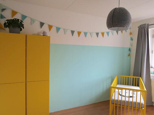 Babykamer Roomtour Met Heel Veel Ikea Hacks